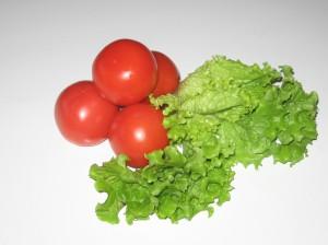 Чем полезен помидор
