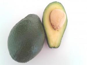 Полезное авокадо