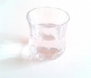 Просто вода